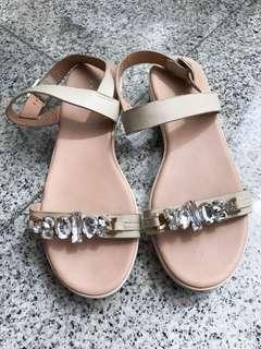 Koleksi Sepatu Wanita Second Branded   Murah  04adad98d2