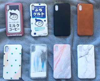 IphoneX Case