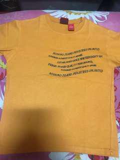Mossimo Tshirt (150 each)