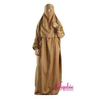 French hijab