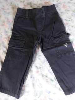 Guess pants for kiddo