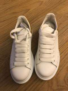 McQueen sports shoes