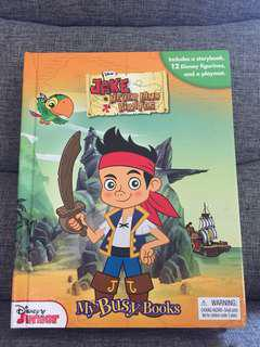 Jake Never Land Pirate