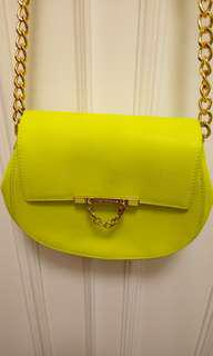 Juicy couture mini  sling bag