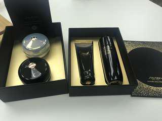 SHISEIDO Future Solution LX限量皇牌組合「ULTIMATE Beauty Collection晶鑽美妍護膚套裝」