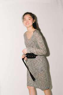 NEW! Keiko Knit Dress