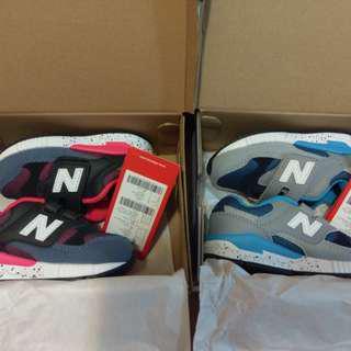 童裝New Balance 530 size US7