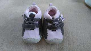 Baby carter shoes
