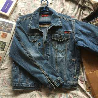 Guess Denim Jacket