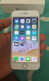 iPhone 6 Gold 16GB All GSM 4G LTE