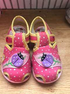 🚚 女童涼鞋