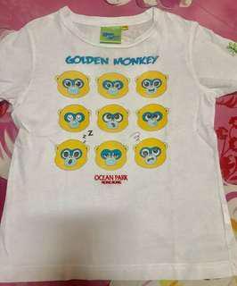 Ocean Park Tshirt (original)