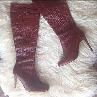 Size 5 boots