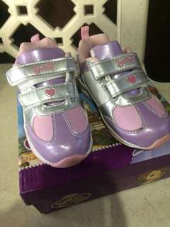 Rubber shoes Sofia the first