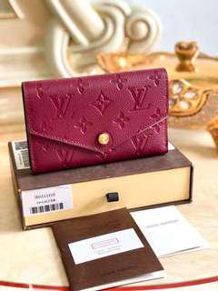 Louis Vuitton Empreinte Wallet