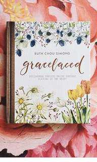 Gracelaced ruth Chou Simmons