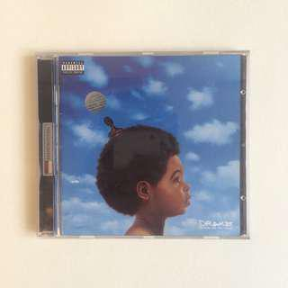 CD Drake - Nothing Was the Same Original