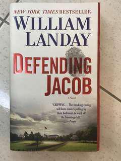 William Landay Defending Jacob