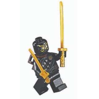 529 LEGO DC Super Heroes Batman 76110 Talon, Double Scabbard