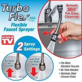 [As Seen On TV] Turbo Flex