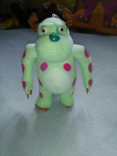 Sulley Plush Toy