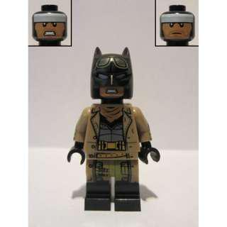 532 LEGO DC Super Heroes Knightmare Batman (853744)