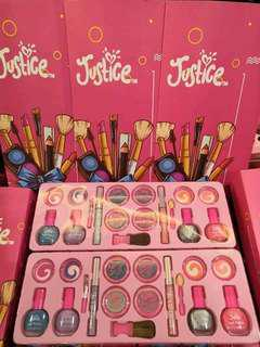Justice make up