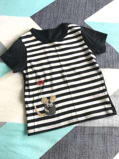 Uniqlo Baby Shirt (90)