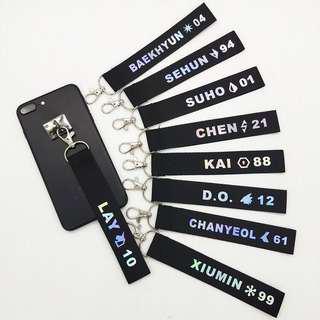 preorder- exo strap