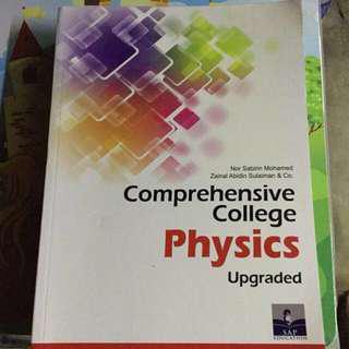 Comprehensive College Physics