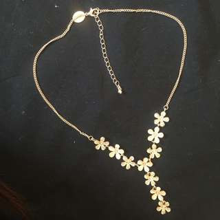 Lovisa Floral Necklace