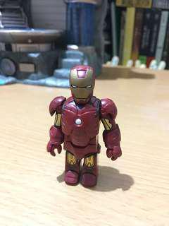 Kubrick Ironman