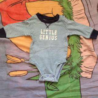 Little Genius Onesie