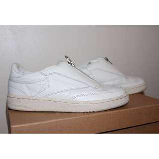 Reebok Club C 85 Zip