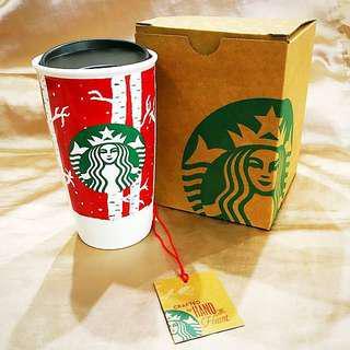 BNIB - Starbucks Travel Coffee Mug