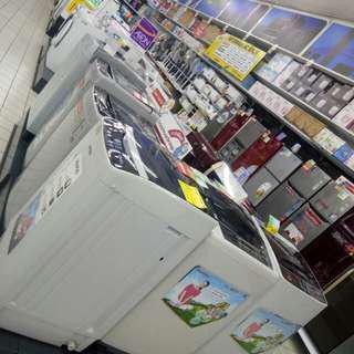 Cicil elektronik rumah tangga berbagi merk cukup bayar 199.000 proses 3 menit
