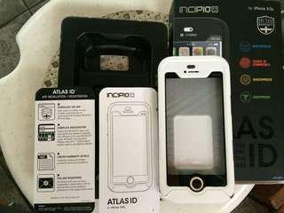 iPhone 5/5s/SE authentic Incipio Atlas ID