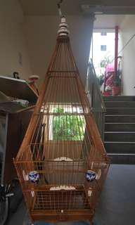 JAMBUL HCP CAGE