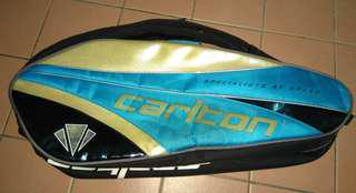 Carlton Badminton Bag