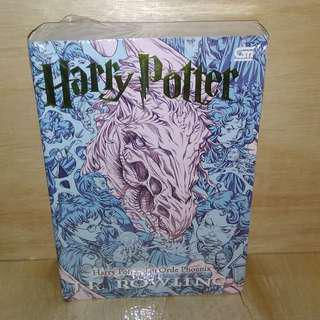 Novel Harry Potter dan Orde Phoenix