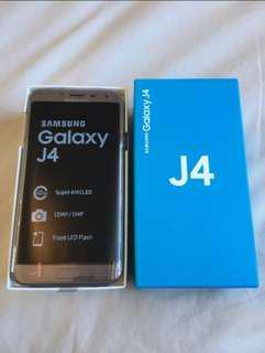 Credit Samsung J4