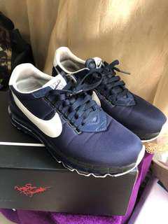 Nike air max LD-ZERO 藤原浩 限量款