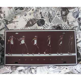 美式工業風鐵皮畫