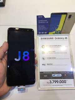 Credit Samsung j8