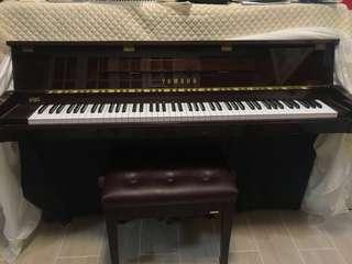 誠意賣Yamaha鋼琴