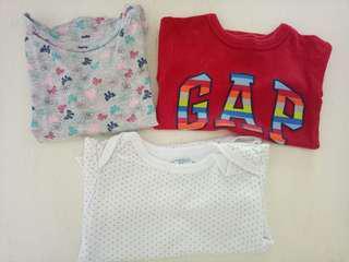 Baby Gap Bundles