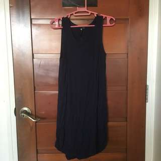 Cotton On Jersey Dress Sleeveless