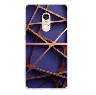 Xiaomi redmi note 4 silicon rubber case.