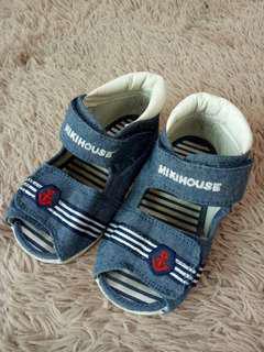 男童 涼鞋 16cm