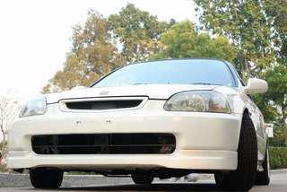 1998 Honda EK9 Type R